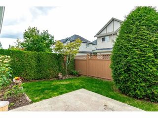 """Photo 20: 19 19977 71ST Avenue in Langley: Willoughby Heights Townhouse for sale in """"SANDHILL VILLAGE"""" : MLS®# R2330677"""