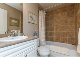 "Photo 14: 1 35931 EMPRESS Drive in Abbotsford: Abbotsford East Townhouse for sale in ""MAJESTIC RIDGE"" : MLS®# R2137226"