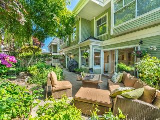 """Main Photo: 13 4157 SOPHIA Street in Vancouver: Main Townhouse for sale in """"Empress Court"""" (Vancouver East)  : MLS®# R2594321"""