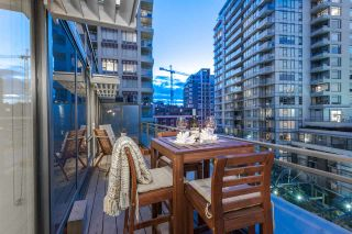 """Photo 6: PH615 161 E 1ST Avenue in Vancouver: Mount Pleasant VE Condo for sale in """"BLOCK 100"""" (Vancouver East)  : MLS®# R2195060"""