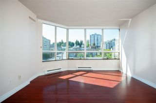 """Photo 14: 703 328 CLARKSON Street in New Westminster: Downtown NW Condo for sale in """"Highbourne Tower"""" : MLS®# R2619176"""