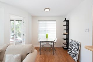 """Photo 16: 211 2768 CRANBERRY Drive in Vancouver: Kitsilano Condo for sale in """"ZYDECO"""" (Vancouver West)  : MLS®# R2598396"""