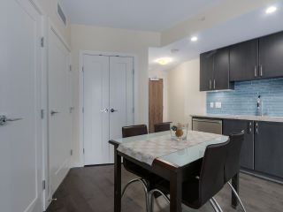 """Photo 3: 310 88 W 1ST Avenue in Vancouver: False Creek Condo for sale in """"THE ONE"""" (Vancouver West)  : MLS®# R2077463"""