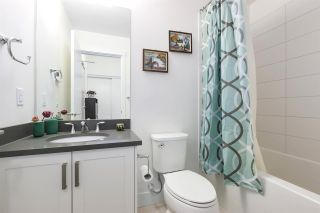 """Photo 18: 209 2436 KELLY Avenue in Port Coquitlam: Central Pt Coquitlam Condo for sale in """"LUMIERE"""" : MLS®# R2492812"""