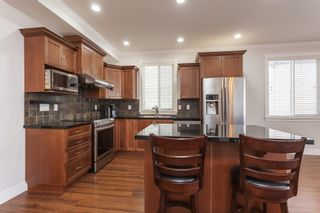 """Photo 3: 19479 66A Avenue in Surrey: Clayton House for sale in """"Copper Creek"""" (Cloverdale)  : MLS®# R2355911"""