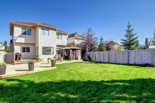 Photo 47: 1005 GOODWIN Court in Edmonton: Zone 58 House for sale : MLS®# E4262780