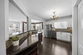"""Photo 8: 203 15272 20 Avenue in Surrey: King George Corridor Condo for sale in """"Windsor Court"""" (South Surrey White Rock)  : MLS®# R2538483"""
