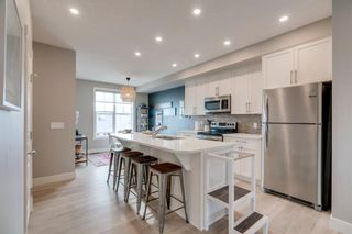 Photo 4: 678 Cranford Walk SE in Calgary: Cranston Row/Townhouse for sale : MLS®# A1066277