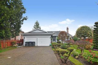 Main Photo: 19322 63A Avenue in Surrey: Clayton House for sale (Cloverdale)  : MLS®# R2562259