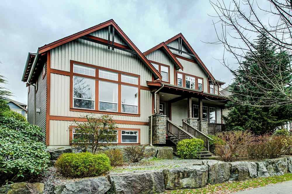 """Main Photo: 22810 FOREMAN Drive in Maple Ridge: Silver Valley House for sale in """"SILVER RIDGE"""" : MLS®# R2223989"""