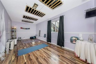 """Photo 15: 11 2352 PITT RIVER Road in Port Coquitlam: Mary Hill Townhouse for sale in """"SHAUGHNESSY ESTATES"""" : MLS®# R2318863"""