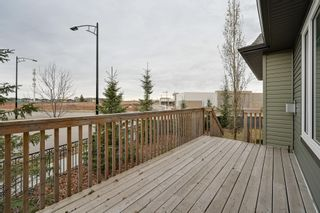 Photo 11: #6, 7115 Armour Link: Edmonton House Half Duplex for sale : MLS®# E4219991