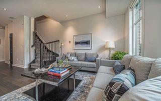 Photo 4: 54 140 Broadview Avenue in Toronto: South Riverdale Condo for sale (Toronto E01)  : MLS®# E4934861