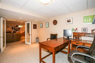 Photo 41: 15 Bloomer Crescent in Winnipeg: Charleswood Residential for sale (1G)  : MLS®# 202124693