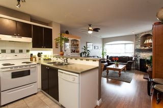 """Photo 4: 315 6336 197 Street in Langley: Willoughby Heights Condo for sale in """"Rockport"""" : MLS®# R2122870"""