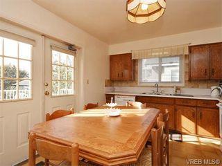 Photo 6: 633 Manchester Rd in VICTORIA: Vi Burnside House for sale (Victoria)  : MLS®# 743952