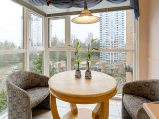 Photo 9: 603 7108 EDMONDS Street in Burnaby: Edmonds BE Condo for sale (Burnaby East)  : MLS®# R2153639