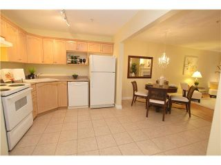 """Photo 11: 210A 301 MAUDE Road in Port Moody: North Shore Pt Moody Condo for sale in """"HERITAGE GRAND"""" : MLS®# V1083128"""