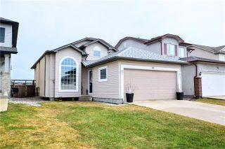 Photo 1: 95 Cloverwood Road in Winnipeg: Whyte Ridge Residential for sale (1P)  : MLS®# 1911290