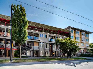 Photo 19: B3 238 E 10TH Avenue in Vancouver: Mount Pleasant VE Condo for sale (Vancouver East)  : MLS®# R2489352
