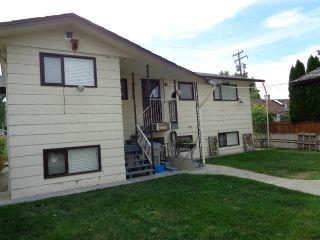 Photo 12: 508 ROYAL AVENUE in KAMLOOPS: NORTH SHORE House for sale : MLS®# 136772