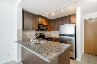 """Photo 4: 2810 892 CARNARVON Street in New Westminster: Downtown NW Condo for sale in """"AZURE 2"""" : MLS®# R2614629"""