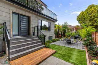 Photo 39: 2405 TRAFALGAR Street in Vancouver: Kitsilano House for sale (Vancouver West)  : MLS®# R2525677