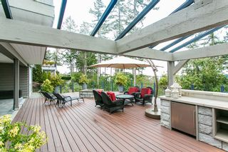Photo 30: 4842 Vista Place in West Vancouver: Caulfield House for sale : MLS®# R2032436