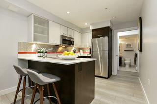 """Photo 4: 204 935 W 16TH Street in North Vancouver: Hamilton Condo for sale in """"GATEWAY"""" : MLS®# R2320288"""