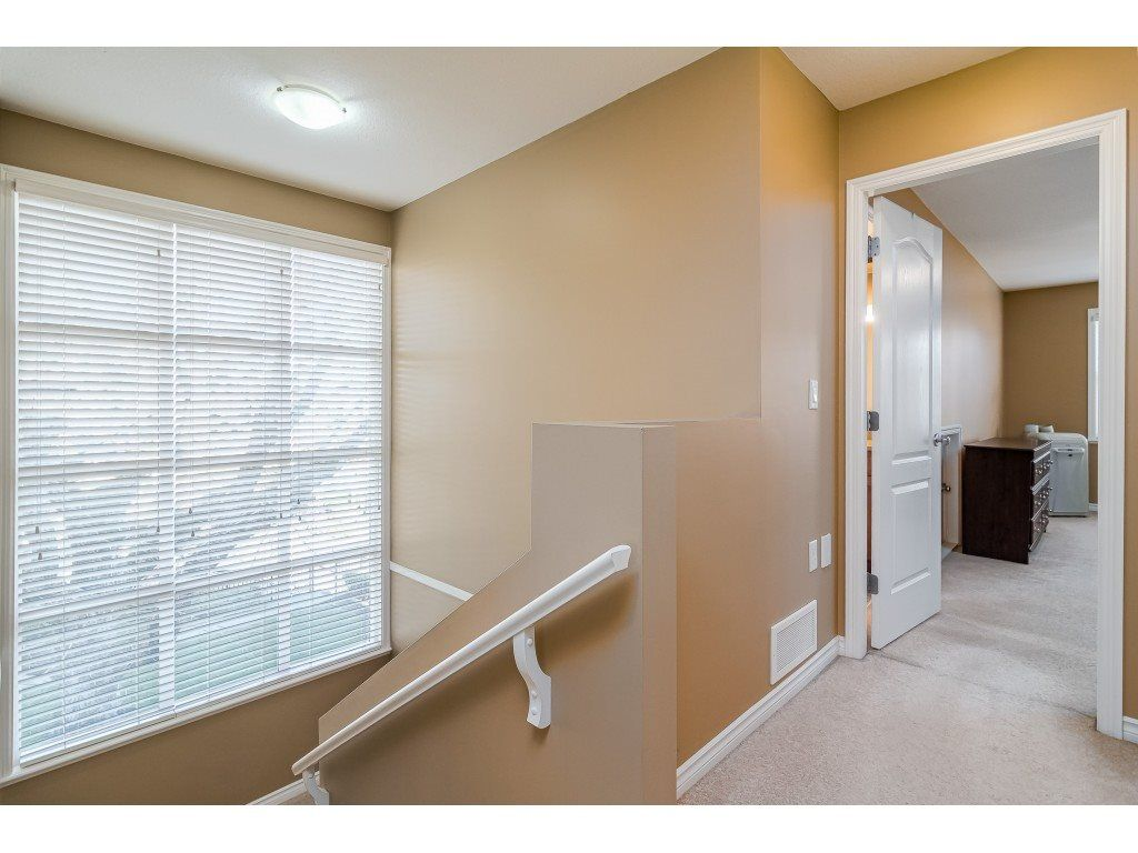 """Photo 24: Photos: 5 6588 188 Street in Surrey: Cloverdale BC Townhouse for sale in """"HILLCREST PLACE"""" (Cloverdale)  : MLS®# R2532394"""