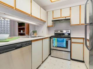 """Photo 8: 203 3191 MOUNTAIN Highway in North Vancouver: Lynn Valley Condo for sale in """"Lynn Terrace II"""" : MLS®# R2133788"""