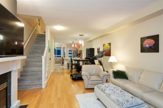 Photo 6: 53 15 FOREST PARK WAY in Port Moody: Heritage Woods PM Townhouse for sale : MLS®# R2540995