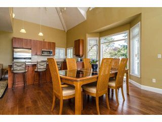 """Photo 6: 14 4388 BAYVIEW Street in Richmond: Steveston South Townhouse for sale in """"PHOENIX POND AT IMPERIAL LANDING"""" : MLS®# V1064887"""
