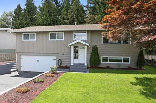 """Photo 1: 7159 116 Street in Delta: Sunshine Hills Woods House for sale in """"Sunshine Hills"""" (N. Delta)  : MLS®# R2105626"""
