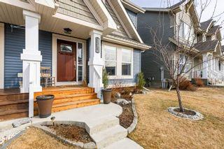 Photo 2: 4791 CRABAPPLE Run in Edmonton: Zone 53 House Half Duplex for sale : MLS®# E4235822