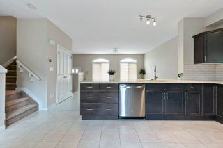 Photo 9: 26 5873 MULLEN Place in Edmonton: Zone 14 Townhouse for sale : MLS®# E4262184