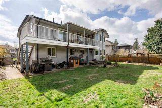 Photo 4: 20485 97B AVENUE in Langley: Walnut Grove House for sale : MLS®# R2557875
