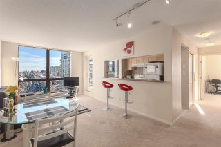 Photo 2: 1603 3663 CROWLEY DRIVE in Vancouver: Collingwood VE Condo for sale (Vancouver East)  : MLS®# R2137252