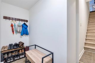 Photo 25: 233 18 JACK MAHONY PLACE in New Westminster: GlenBrooke North Townhouse for sale : MLS®# R2555924
