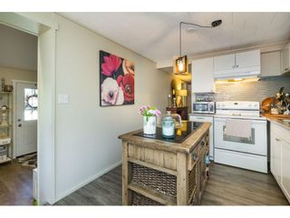 """Photo 12: 7 9010 SHOOK Road in Mission: Hatzic Manufactured Home for sale in """"LITTLE BEACH"""" : MLS®# R2614436"""