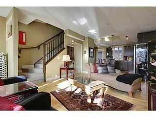 Photo 5: 202 34 Avenue SW in Calgary: 2 and Half Storey for sale : MLS®# C3554793