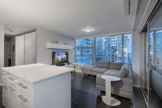 Photo 2: 1603 999 SEYMOUR STREET in Vancouver: Downtown VW Condo for sale (Vancouver West)  : MLS®# R2370197