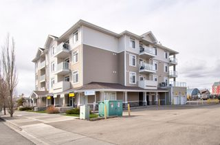 Photo 2: 304 132 1 Avenue NW: Airdrie Apartment for sale : MLS®# A1130474