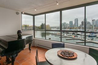 Photo 12: 247 658 LEG IN BOOT SQUARE in Vancouver: False Creek Condo for sale (Vancouver West)  : MLS®# R2118181