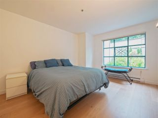 Photo 15: 106 3788 W 8TH AVENUE in Vancouver: Point Grey Condo for sale (Vancouver West)  : MLS®# R2470249