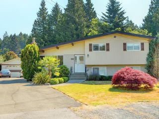 Photo 1: 3053 Leroy Pl in : Co Wishart North House for sale (Colwood)  : MLS®# 880010