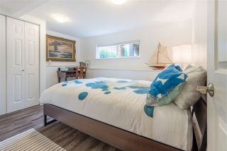 Photo 25: 3681 MONMOUTH AVENUE in Vancouver: Collingwood VE House for sale (Vancouver East)  : MLS®# R2500182
