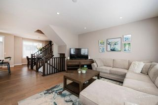 Photo 12: 110 Wentworth Row SW in Calgary: West Springs Row/Townhouse for sale : MLS®# A1100774