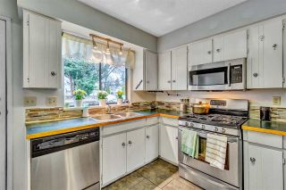 Photo 15: 2119 EDINBURGH Street in New Westminster: West End NW House for sale : MLS®# R2553184