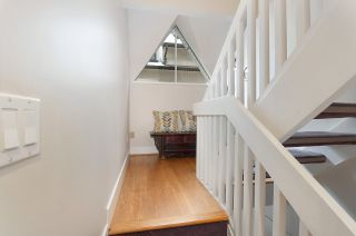 """Photo 12: 2415 W 6TH Avenue in Vancouver: Kitsilano Townhouse for sale in """"Cute Place In Kitsilano"""" (Vancouver West)  : MLS®# R2129865"""